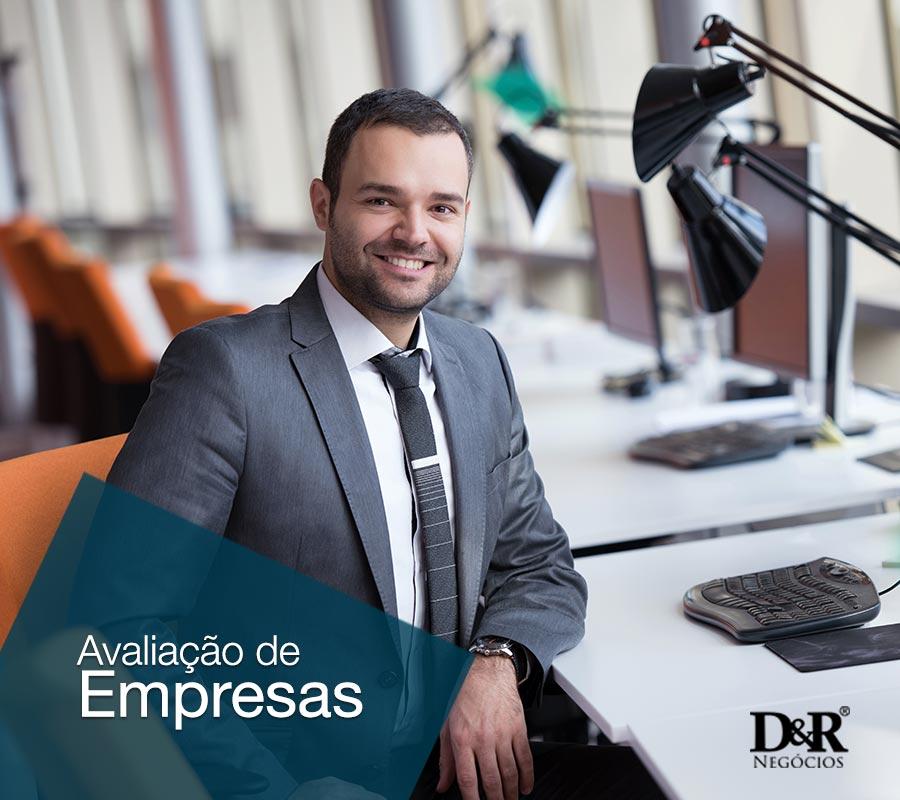 D&R Negócios - Avaliação de empresas.