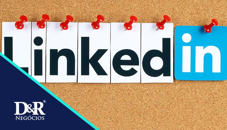 Dez Regras Para Compor Um Bom Perfil No LinkedIn