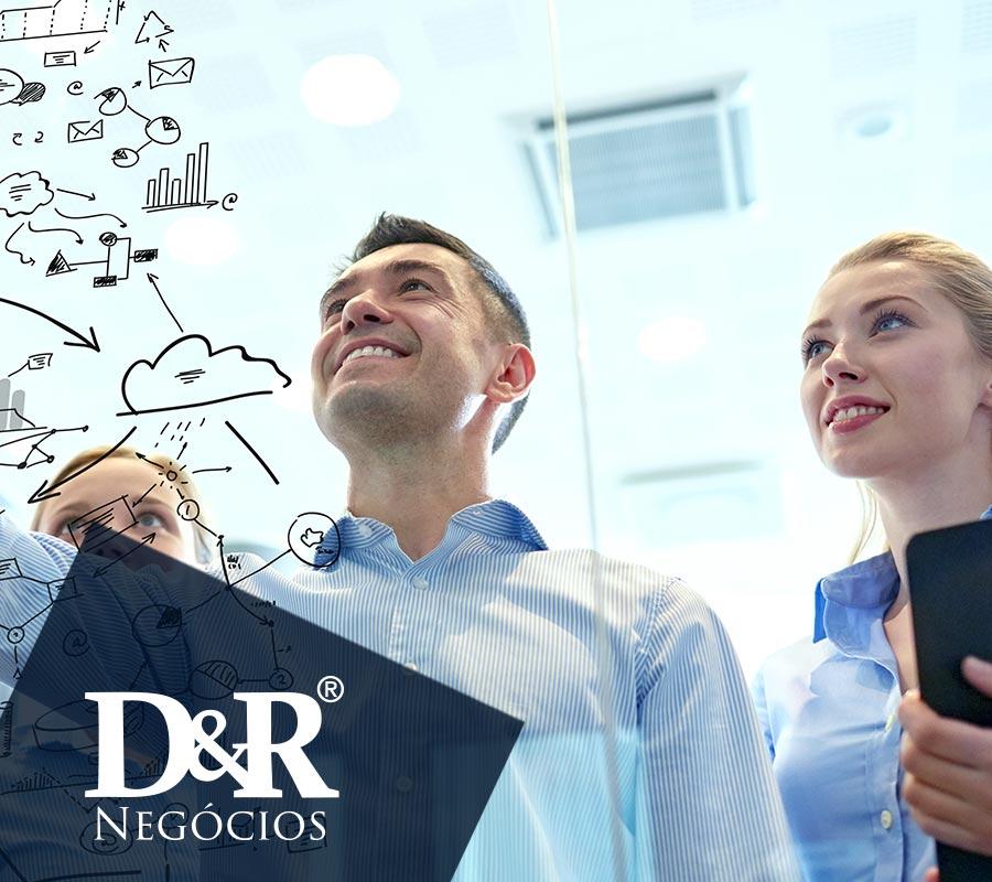 D&R Negócios Empresariais - Avaliação, compra e venda de empresas.