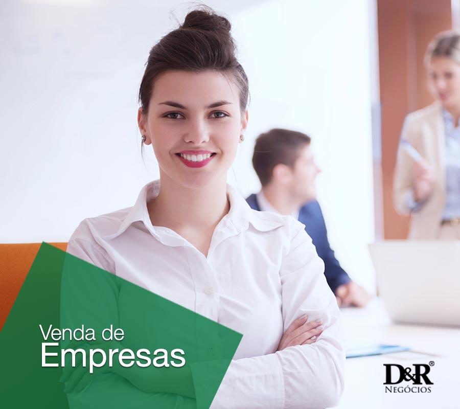 D&R Negócios - Venda de empresas.
