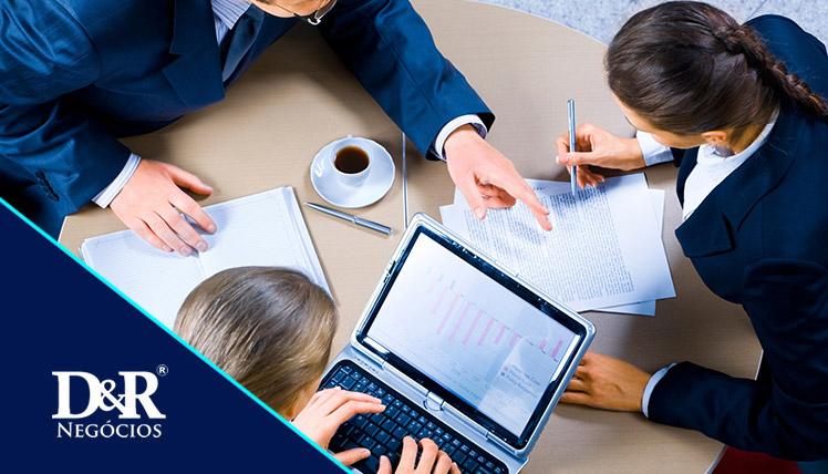 Compra e Venda de Empresas - Conheça as Etapas | D&R Negócios