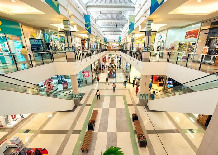 Part. Societária Em Cond. Shopping Center De Curitiba (13059)