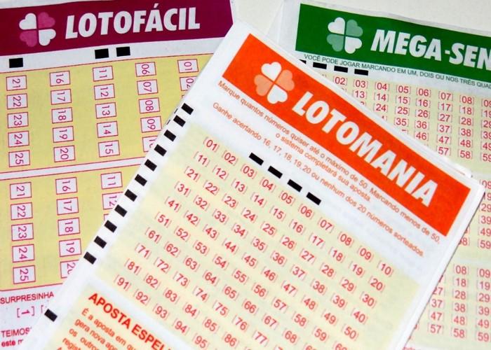 Lotérica Em Curitiba (13410)