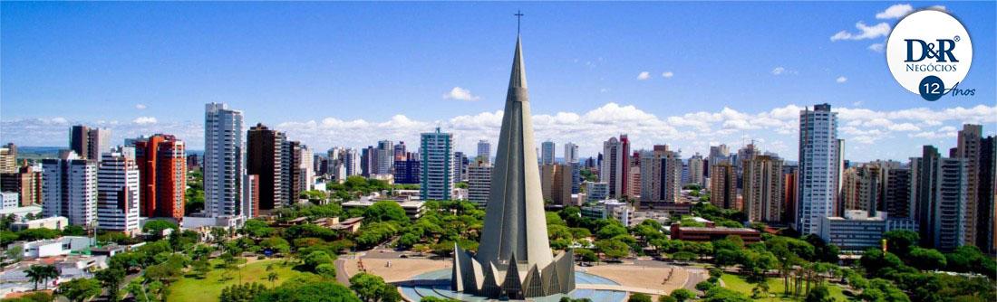 Investimento Em Maringá | D&R Negócios