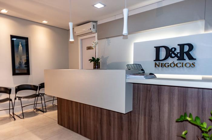 D&R Negócios | Avaliação, Compra e Venda de Empresas