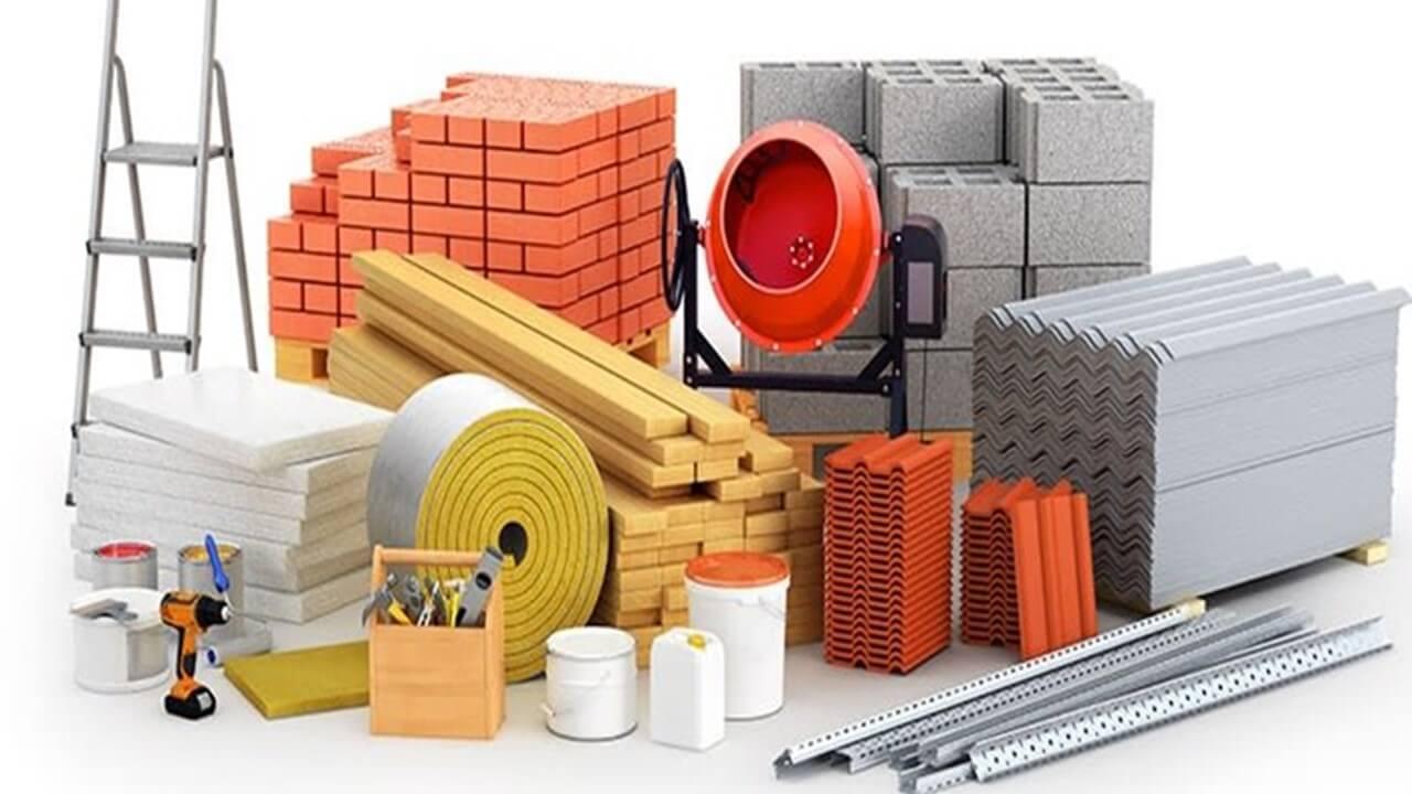 Distribuidora De Materiais De Construção (14894)