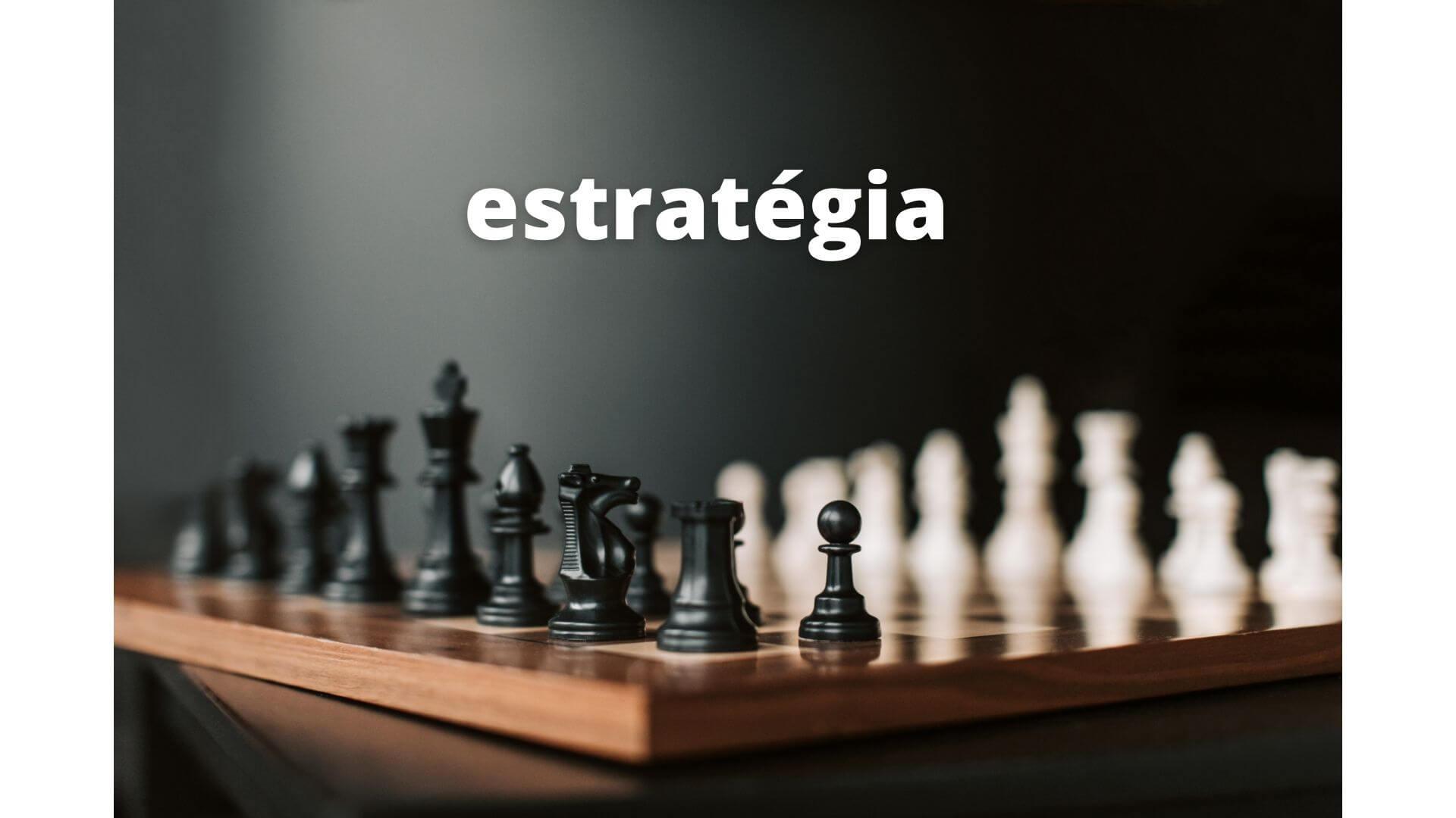 Estratégia De Empresas